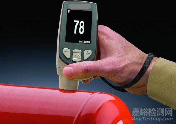 电镀镀层厚度检测